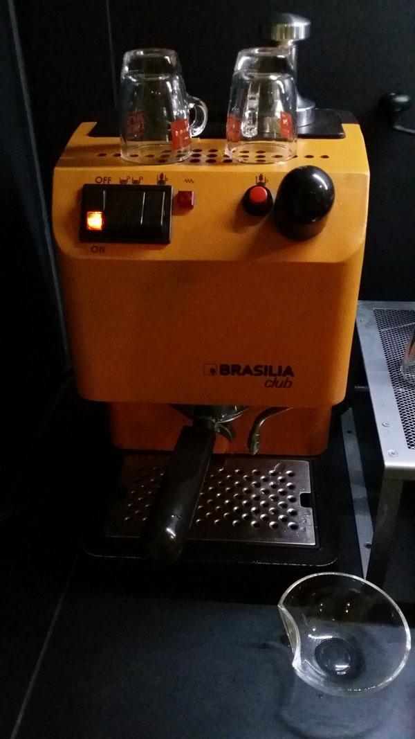 coffee espresso tea machine
